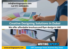 0569626391 Corporate Profile Design – 4, 8, 12, 16 Pages in Abu Dhabi WRITINGEXPERTZ