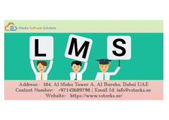 LMS Software In Saudi Arabia