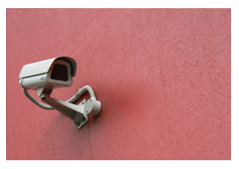 CCTV security camera installation services and maintenance Abu Dhabi UAE
