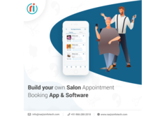 Go digital with your Salon business