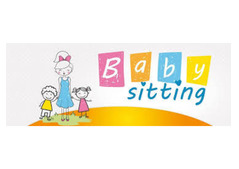 experience baby sitter available in king faisal sharjah 0553264161