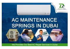 Affordable Ac Repair Service in Dubai