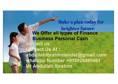 Business Personal Cash Finance?