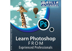 ADOBE PHOTOSHOP CLASSES LIVE ONLINE OR CLASSROOM- ROLLA ACADEMY
