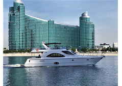 Hua Ren Yacht and Boat Rental