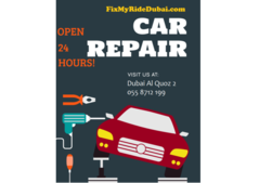 Car Repair and Maintenace Diagnostic Workshop Dubai  0558712199