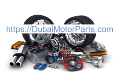 Buy and Sell Used and New car parts Online  DubaiMotorParts.com