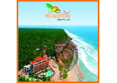 Enjoy your vacation with us. (Peddapalli)