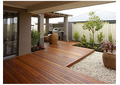 Outdoor Decking in UAE
