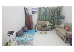 Room for rent in Sharjah