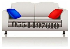 Sofa | Upholstery cleaning in best price 0554497610