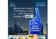 Start a Business in UAE