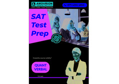 Boost Your SAT - Prep Class & Coaching in Dubai