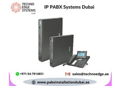 Buy Advanced IP PABX Systems in Dubai