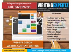 for high-quality, low-cost website content writing support in Abu Dhabi Call On 0569626391