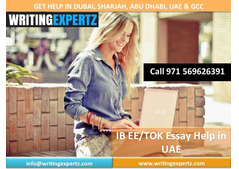 Avail IB extended research topic selection service in Call 0569626391 Abu Dhabi