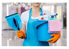 Cleaning and Maids Services Sharjah and Ajman