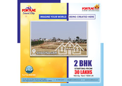 Open Plots in Shadnagar | Fortune99Homes