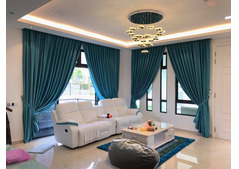 Curtains Dubai | Fast Installations and Best services