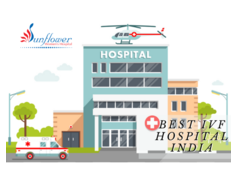 Best IVF Hospital in India