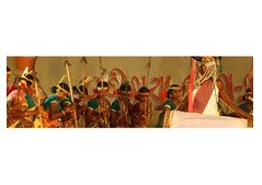 Culture and People in Odisha