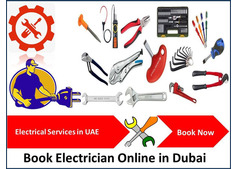 Electrical Maintenance Service in Dubai