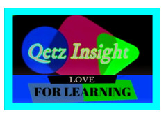 Qetz Insight | make clay at home 4 ingredients | Kids education | 1707