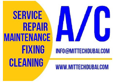 Ac Service Ac Repair Ac Maintenance Ac Fixing in Dubai
