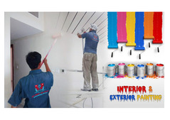 Painting Service in Dubai, Carpentry Service, Painter in Dubai