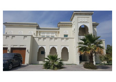 Distress 5BR+Maids With Big Plot For Sale In Furjan - Prosperity Dubai