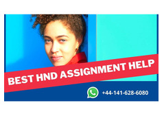 Take First Class Quality HND BTEC & HNC Assignments Help At MiracleSkills!