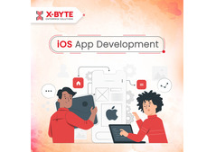 iOS App Development Company in USA | X-Byte Enterprise Solutions