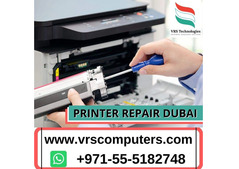 Here Are Expert Technicians For Printer Repair In Dubai