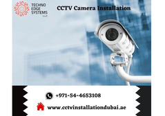 CCTV Security Surveillance in Dubai at your Workplace