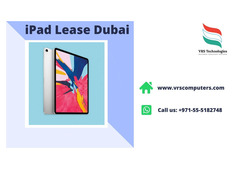 Hire an iPad Services in UAE at Affordable Prices