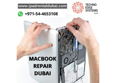 MacBook Repair In Dubai For Power Related Issues