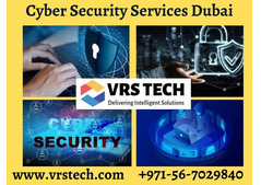 Know the Cyber Security and Digital Security Services Duabi