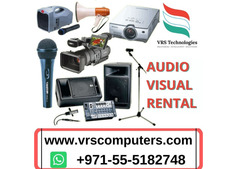 Multiple and Efficient Features of AV Rental Service in Dubai
