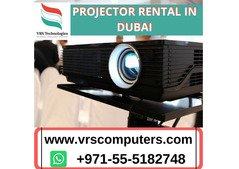 How to Choose Your Rental Projector in Dubai