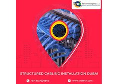 What is Structure Cabling Installation? Its Importance