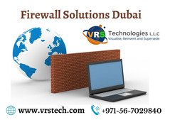 How does Firewall Network Configuration works in Dubai?