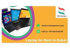 Bulk Laptop Rentals Available for Events in UAE