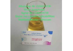 Valerophenone CAS 1009-14-9 with large stock