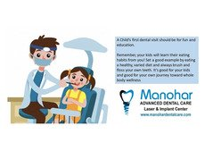 root canal clinic in vizag |Manohar dental care