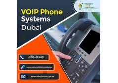 Flexible VoIP Phone in Dubai at Affordable Cost