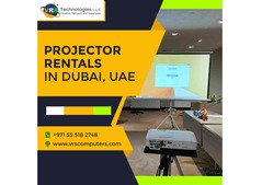How to Select The Best Projector Rentals For Your Event in Dubai