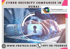 Challenges of Cyber Security Companies in Dubai