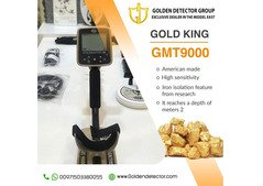 Gold and metal detector in Riyadh | GMT 9000