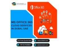 How Does MS Office 365 Migration Services in Dubai Works?