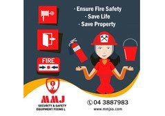 Fire Protection System in Dubai, UAE